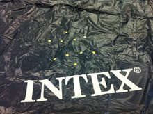 plachta intex 457
