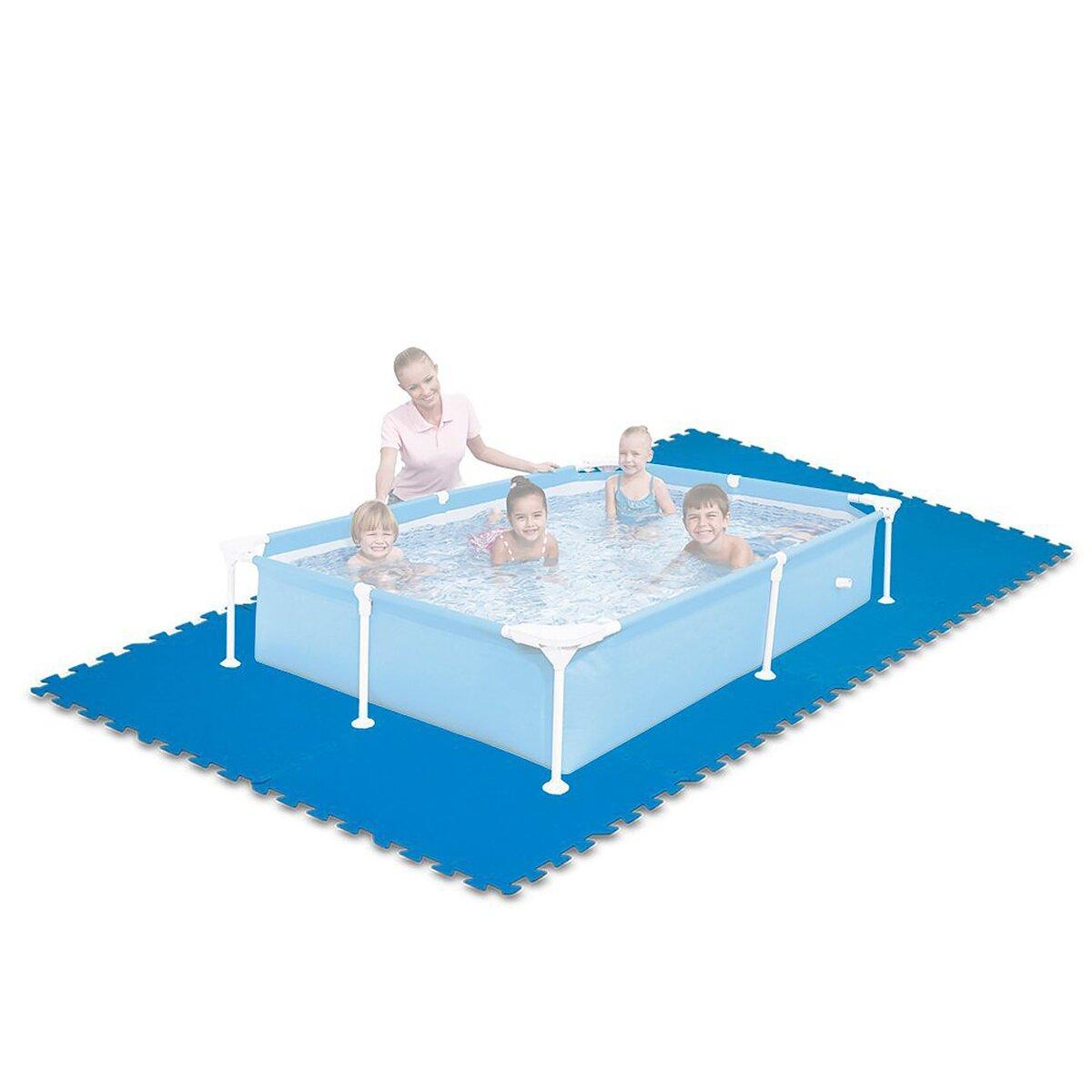 3178dc1682 Penová podložka pod bazén od firmy INTEX