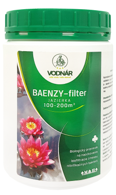 BAENZY - filter 100-200m3
