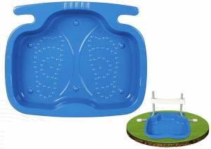 pripojiť bazén vákuové Intex čerpadlo