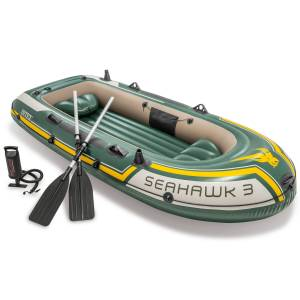 Čln Intex Seahawk 3 set